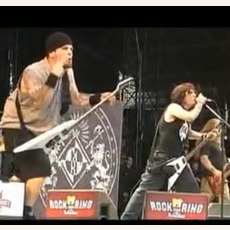 2004.04.06: Live In Rock Am Ring, Germany