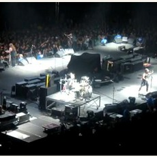 2009.12.12: Live In Hp Pavilion, San Jose, Ca, USA