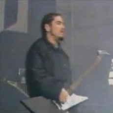 1995.06.03: Live in Dynamo Open Air, Airbase Welschap, Eindhoven, Netherlands mp3 Live by Machine Head