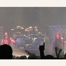 2008.03.18: Live In O-East, Tokyo, Japan