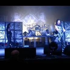 2010.02.05: Live In Forest National, Brussel, Belgium mp3 Live by Machine Head