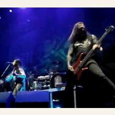 2008.11.10: Live In Spektrum, Oslo, Norway