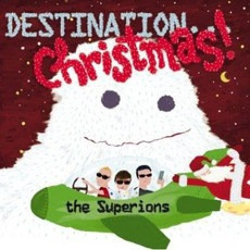 Destination... Christmas!
