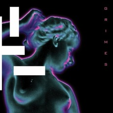 Halfaxa mp3 Album by Grimes