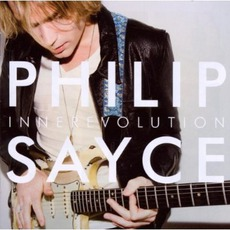 Innerevolution mp3 Album by Philip Sayce