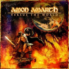 Versus The World (Limited Edition)
