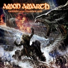 Twilight Of The Thunder God by Amon Amarth