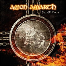 Fate Of Norns mp3 Album by Amon Amarth