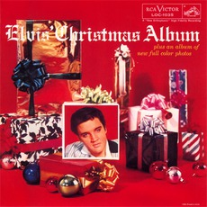Elvis' Christmas Album mp3 Album by Elvis Presley