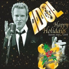 Happy Holidays: A Very Special Christmas Album mp3 Album by Billy Idol
