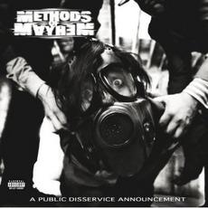 A Public Disservice Announcement mp3 Album by Methods Of Mayhem