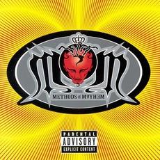 Methods Of Mayhem mp3 Album by Methods Of Mayhem