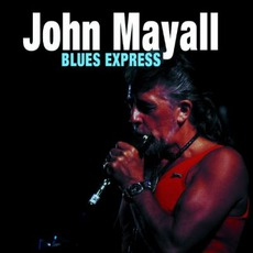 Blues Express mp3 Album by John Mayall