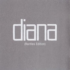 Diana (Rarities Edition) mp3 Album by Diana Ross