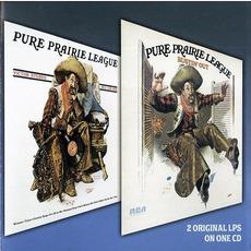Pure Prairie League & Bustin Out mp3 Album by Pure Prairie League