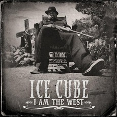 I Am The West mp3 Album by Ice Cube
