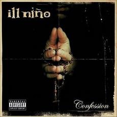 Confession mp3 Album by Ill Niño