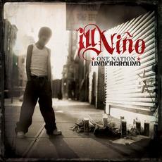 One Nation Underground mp3 Album by Ill Niño