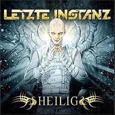 Heilig (Limited Edition) mp3 Album by Letzte Instanz