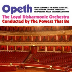 In Live Concert At The Royal Albert Hall mp3 Live by Opeth