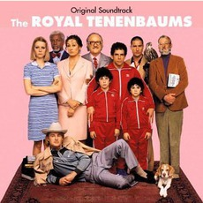The Royal Tenenbaums (Re-Release) mp3 Soundtrack by Various Artists