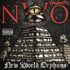New World Orphans by (həd) p.e.