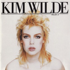 Select (Remastered) mp3 Album by Kim Wilde