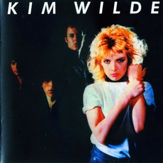 Kim Wilde (Remastered)