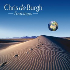 Footsteps mp3 Album by Chris De Burgh