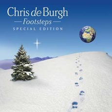 Footsteps (Special Edition) mp3 Album by Chris De Burgh