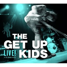 Live @ The Granada Theater by The Get Up Kids