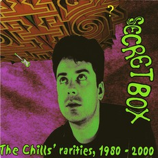 Secret Box: The Chills' Rarities, 1980-2000