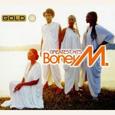 Gold: Greatest Hits mp3 Artist Compilation by Boney M.