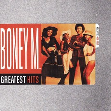 Greatest Hits (Steel Box Collection) mp3 Artist Compilation by Boney M.