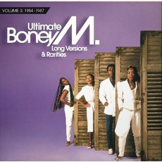 Ultimate Boney M. Long Versions & Rarities, Volume 3: 1984-1987 mp3 Artist Compilation by Boney M.