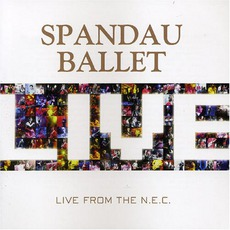 Live From The N.E.C. mp3 Live by Spandau Ballet