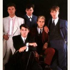 Spandau Ballet: Edinburgh (18-12-1984)