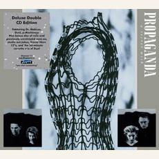 A Secret Wish (Deluxe Edition) mp3 Album by Propaganda