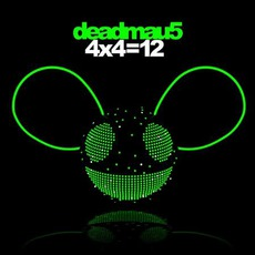 4X4=12 mp3 Album by Deadmau5