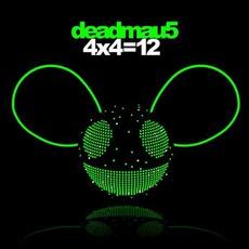 4X4=12 mp3 Album by Deadmau5