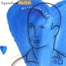 Heart Like A Sky mp3 Album by Spandau Ballet