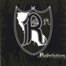 Rebelution mp3 Album by Rebelution