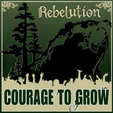 Courage To Glow mp3 Album by Rebelution