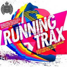 Ministry Of Sound: Running Trax mp3 Compilation by Various Artists