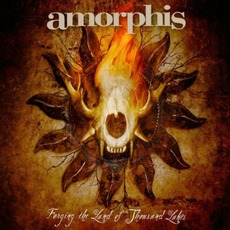 Forging The Land Of Thousand Lakes mp3 Live by Amorphis