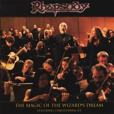 The Magic Of The Wizard's Dream mp3 Single by Rhapsody