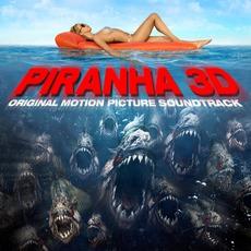 Piranha 3D by Various Artists