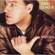 About Face mp3 Album by David Gilmour