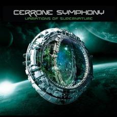 Cerrone Symphony: Variations Of Supernature mp3 Album by Cerrone