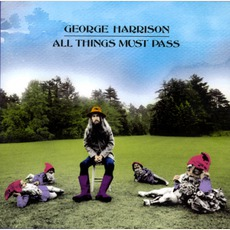 All Things Must Pass (Remastered) mp3 Album by George Harrison